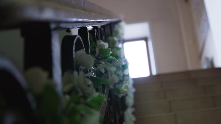 Konstantin & Oksana //Wedding Clip 10.02.18