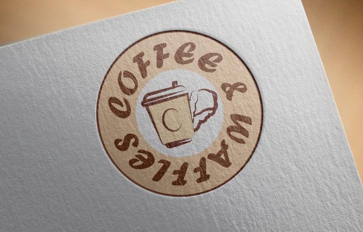 Coffee & Waffles