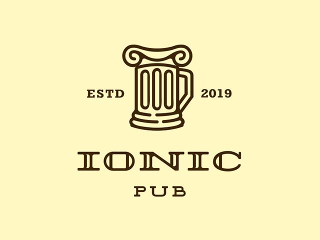 IONIC PUB