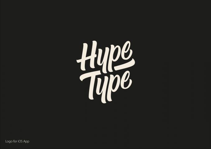 Лого для iOS приложения