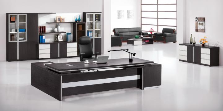 Магазин офисной мебели (Директ + Google Ads)