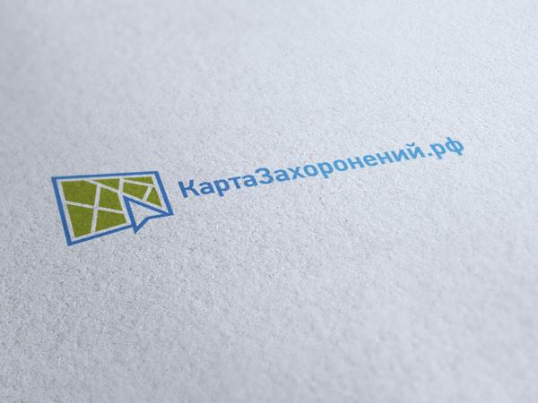 КартаЗахоронений.рф