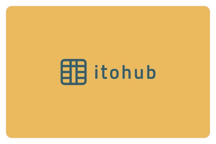 """Комплексные решения для инвесторов """"Itohub"""""""