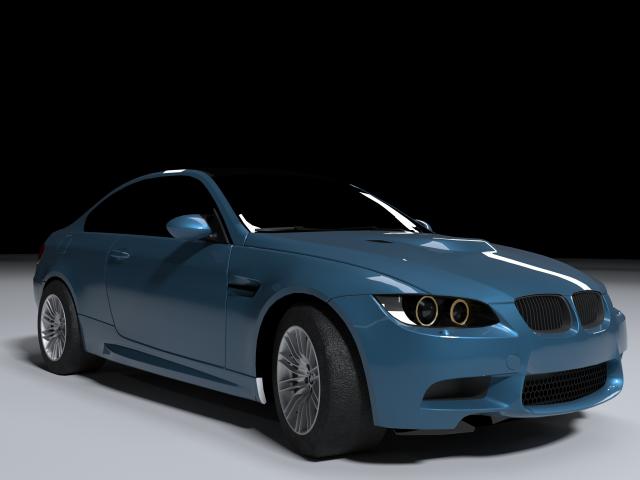 Визуализация Авто