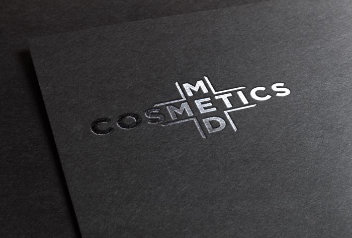 Эскиз лого для косметического бренда, г. Москва