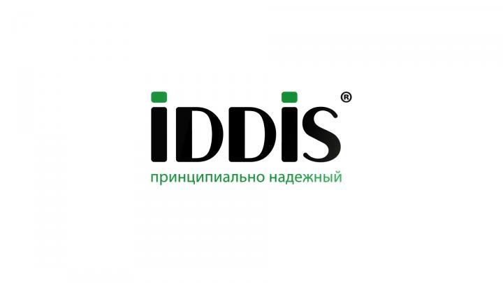 Рекламный ролик IDDIS