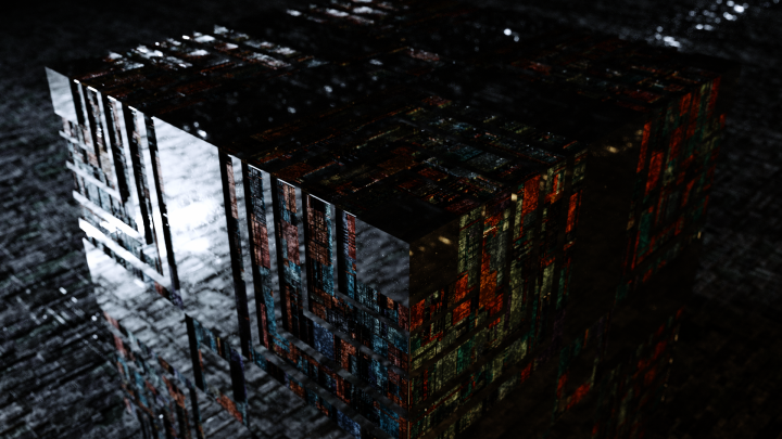 3D Abstractions
