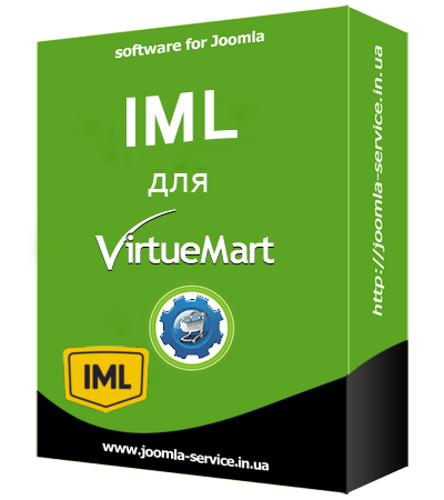 Способ доставки IML  (ПВЗ) для VirtueMart