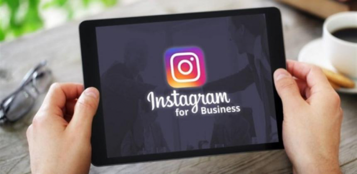 Как оформить бизнес-профиль в Instagram