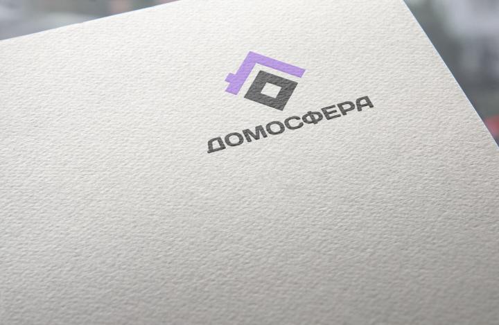 Логотип Домосфера
