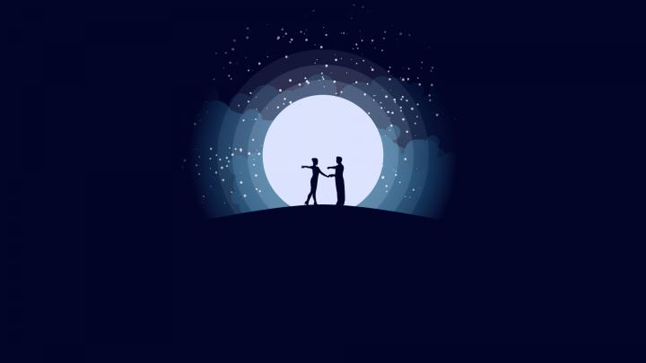 """""""Ночной танец"""""""