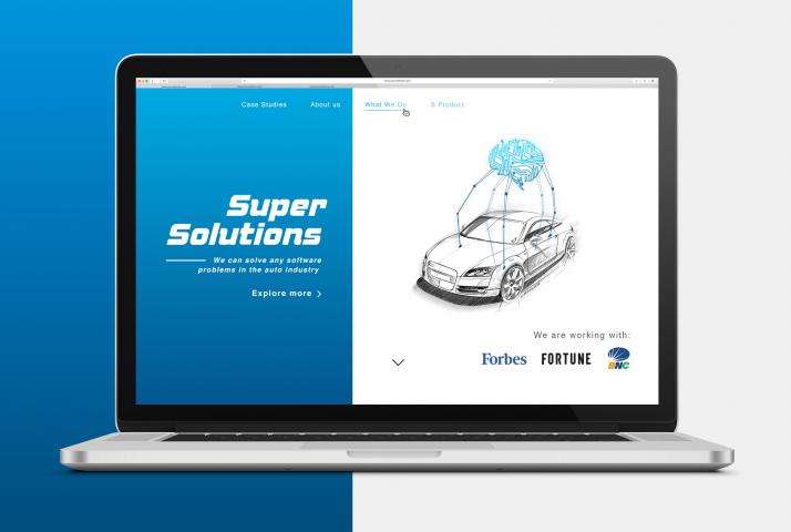 Super Solutions