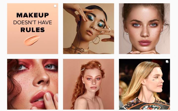 SMM | Online Makeup Academy