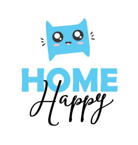 """Магазин домашней одежды """"HappyHome"""""""