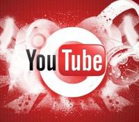 Инфо подача под youtube контент