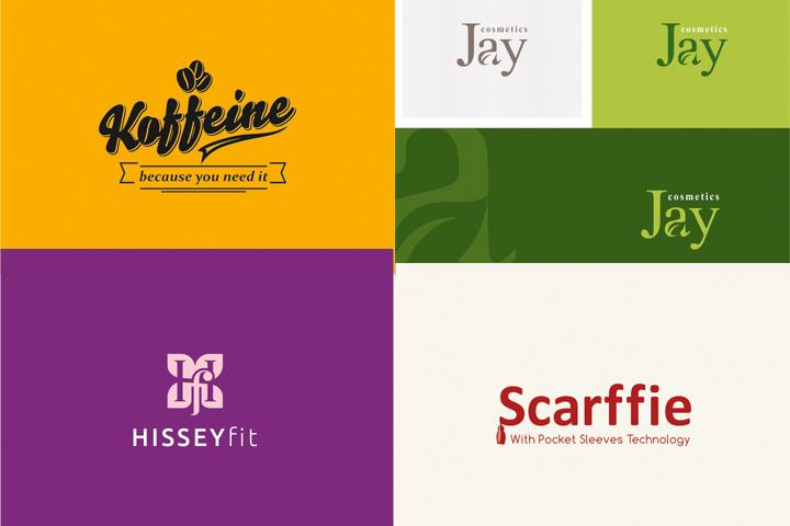 Дизайн логотипов, торговых марок, Logo design and trade mark