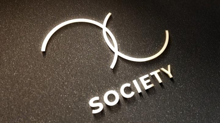Интро для Society