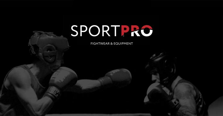 Логотип для интернет-магазина спортивной продукции