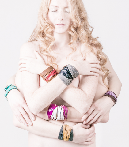 Фотопроект для ювелирного бренда FormContent