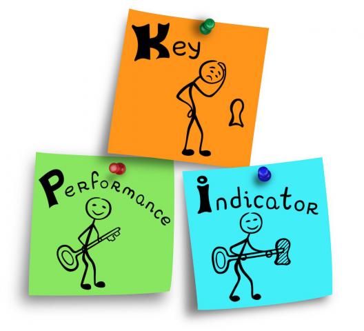 Какие бывают показатели KPI