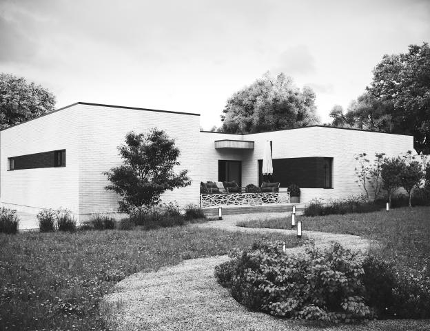Дом по технологии ССТ