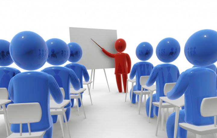 Обучение штатных сотрудников SEO оптимизации