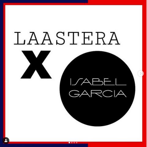 SMM-контент для Isabel Garcia