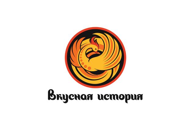 Логотип / готовая еда