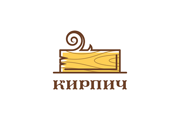Логотип / компания-производитель изделий из дерева