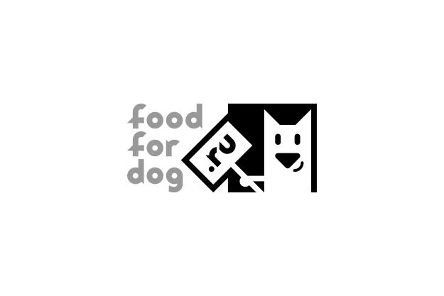 Логотип / интернет-магазин кормов для собак