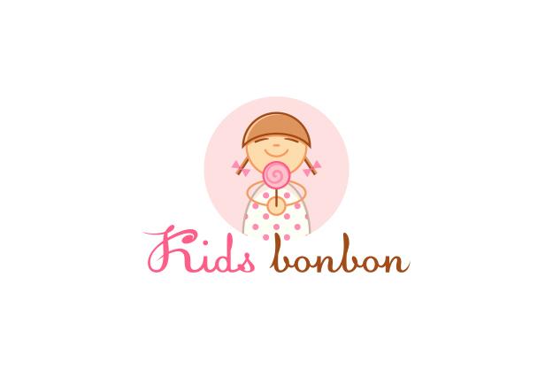 Логотип / салон детских платьев