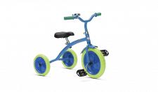 Трехколесный велосипед Aist Mikki 2016 с пластиковыми колесами