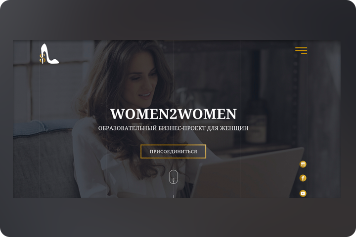 Woman2Women