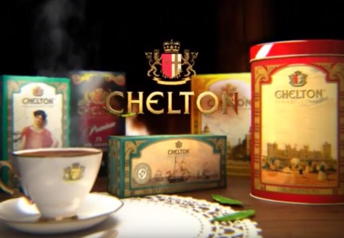 Чай Челтон