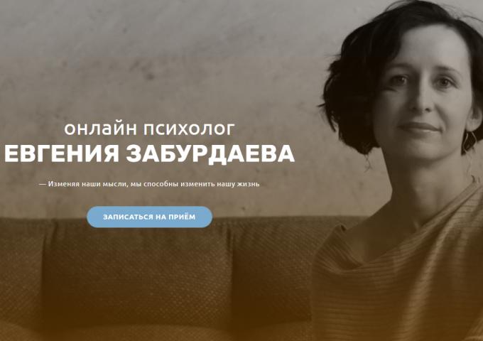 Настройка Яндекс.Директ для сайта психолога