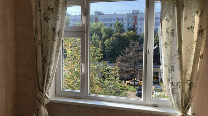Монтаж ролика о продаже квартиры