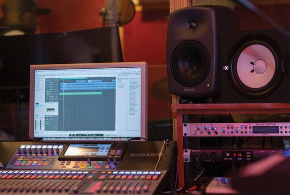 фриланс для звукорежиссера