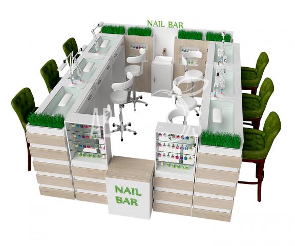 nail bar 11