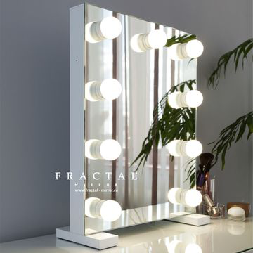 Разработка сайта для магазина зеркал Fractal