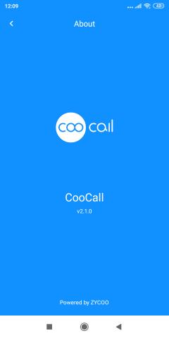 CooCall
