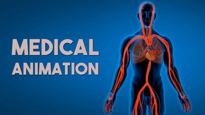 медицинская анимация