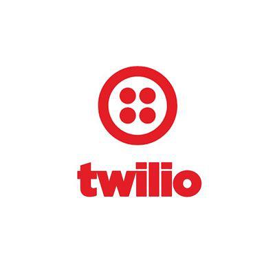 Работа с Twilio( создание номеров и систем обмен сообщение)