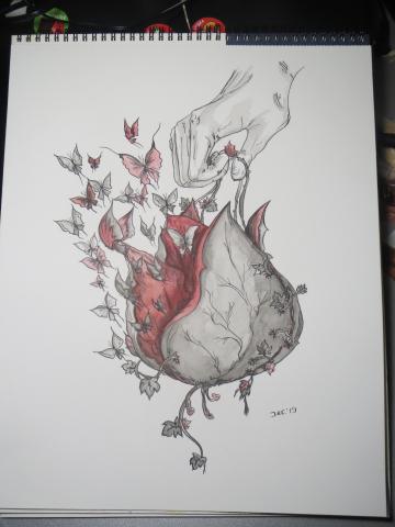 Сердце осени