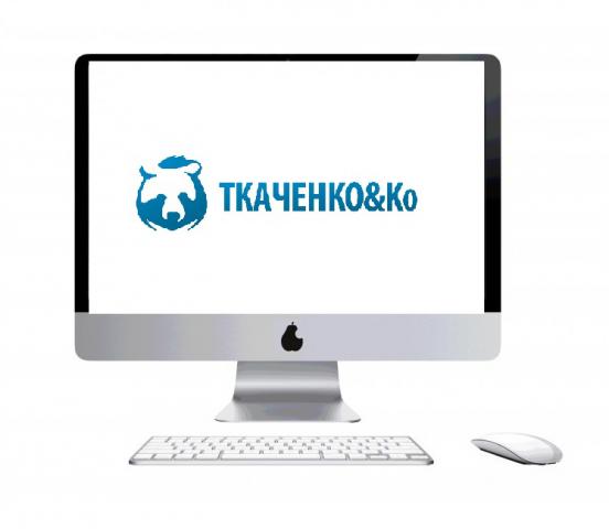 Запись с экрана для Студий Сергея Ткаченко