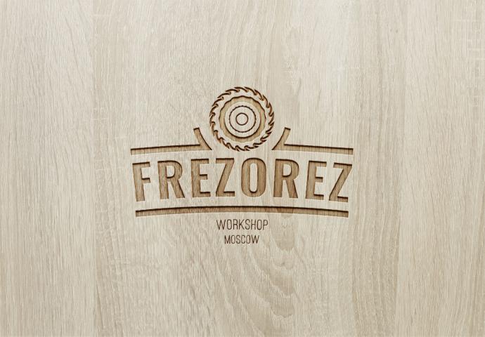 """Логотип для компании """"Frezorez"""""""