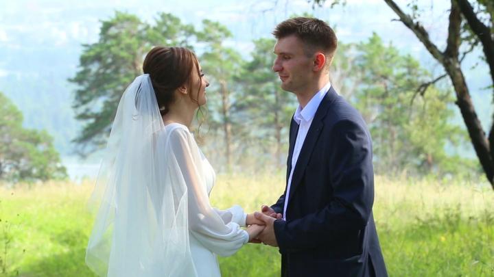 Свадьба - Заказ Видеомонтажа 1