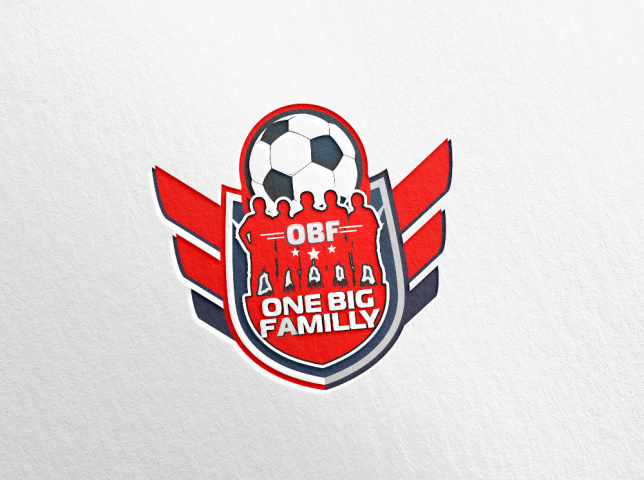 Лого One Big Familly