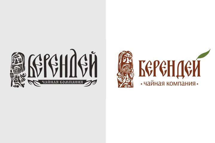 Доработка и англификация логотипа