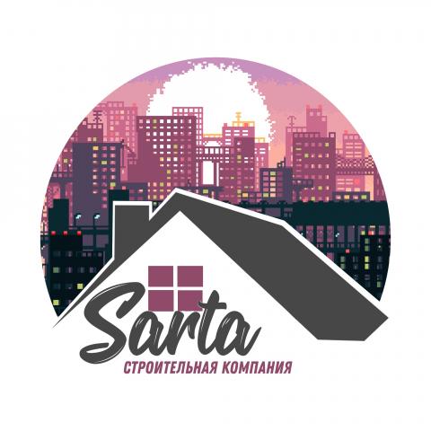 """Строительная компания """"Sarta"""""""