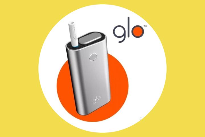 Бренд glo | Система нагревания табака | ВК, IG и Fb